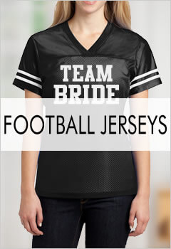 Personalized Football Jerseys