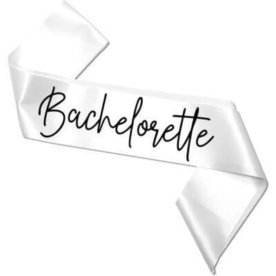 """""""Bachelorette"""" Sash - Script"""
