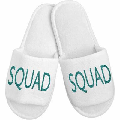 Squad Budget Slippers