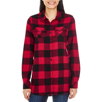 Blank Flannel Shirt