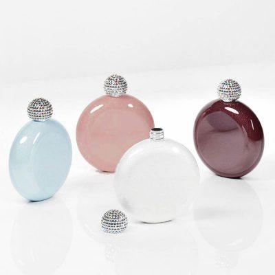 Glitter flasks