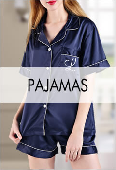Bridesmaid Pajamas