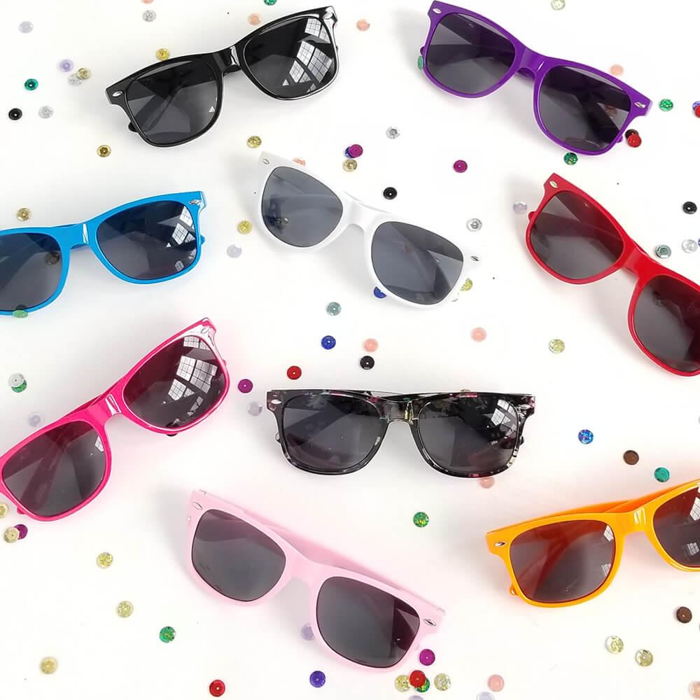 Bridal Party Sunglasses