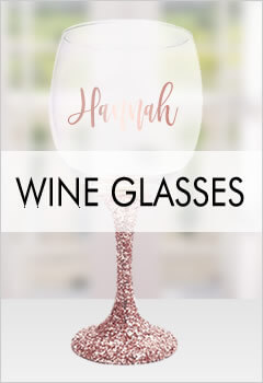 Bridal Party Wine Gifts