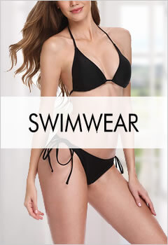 Personalized Bathing Suits