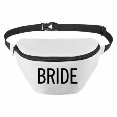 Bride Fanny Pack