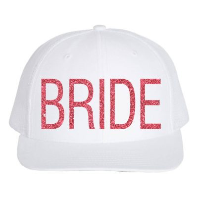 """BRIDE"" Hat - Caps"