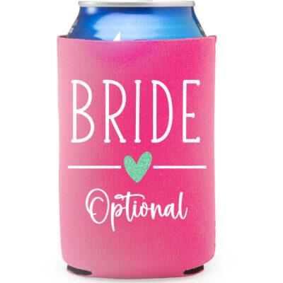 """""""Bride"""" Koozie"""