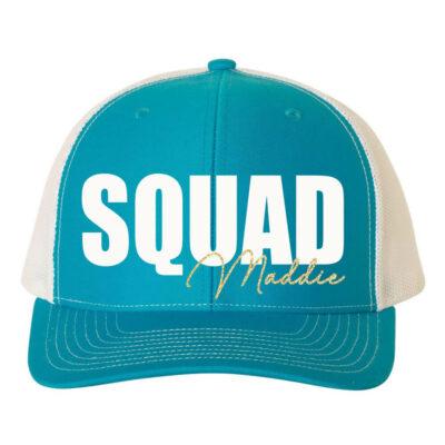 """SQUAD"" Hat"