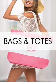 Bridesmaid Bags & Totes