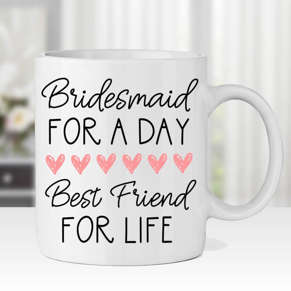 Bridal Mugs