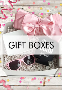 Personalized Gift Boxes