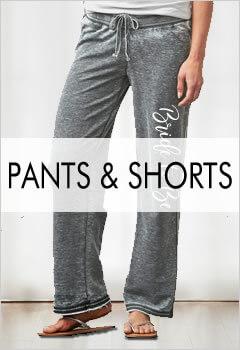 Bridesmaid Pants & Shorts