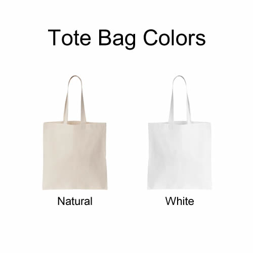 Tote Bag Color