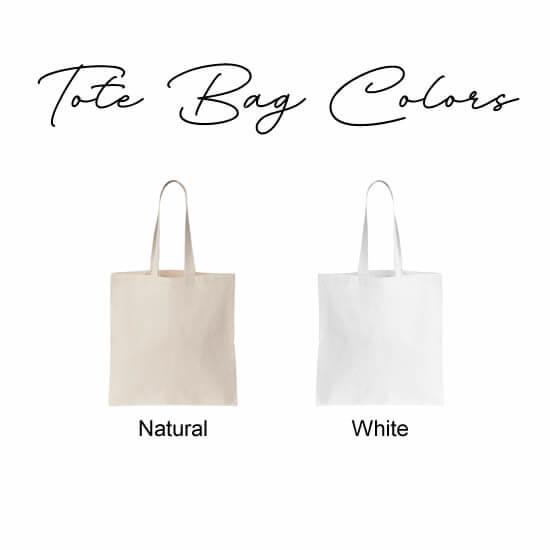 Tote Bag Color
