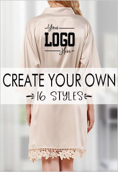 Create Your Own Robe