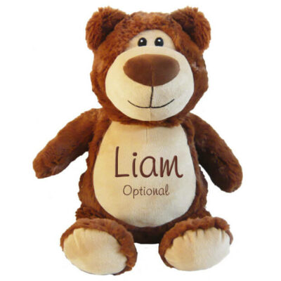 Personalized Bear with Name