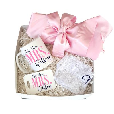 Honeymoon Gift Box 2