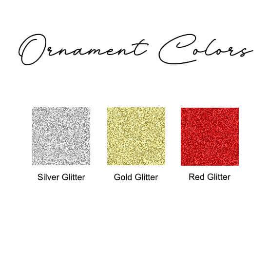 Ornament Colors