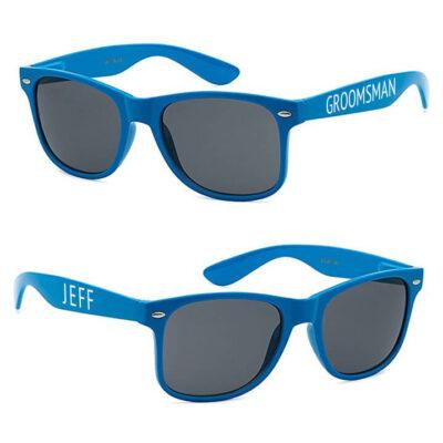 Groomsman Sunglasses