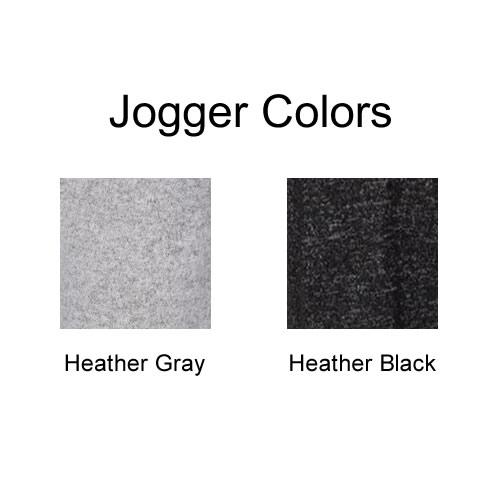 Jogger Colors