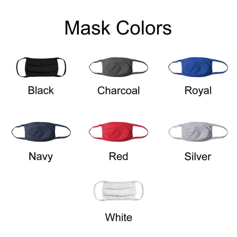 Mask Colors