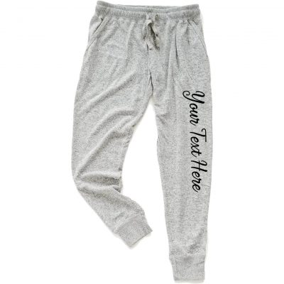 Create Your Own Jogger Pants