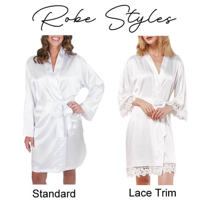 Robe Style