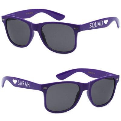 """""""SQUAD"""" Sunglasses"""