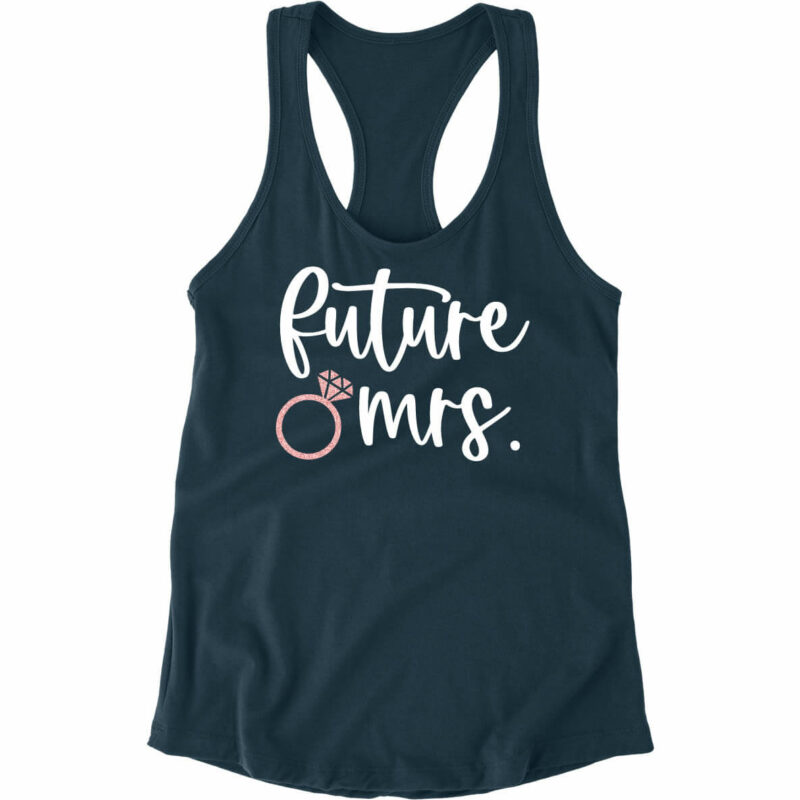 """Future Mrs."" Tank Top"