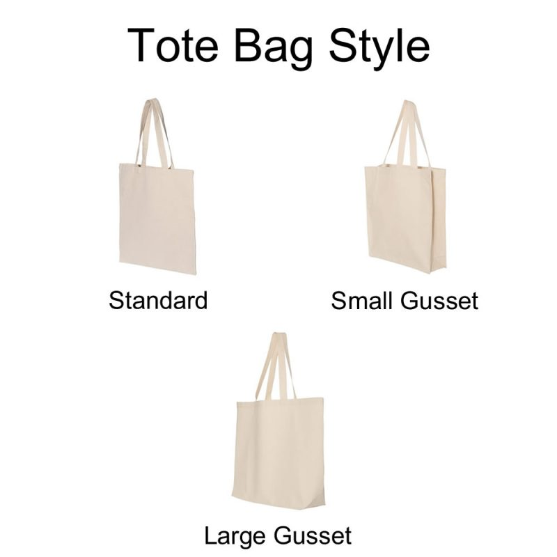 Tote Bag Style