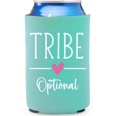 """Tribe"" Koozie"