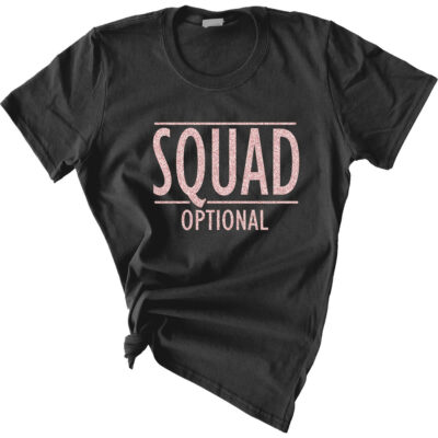 """""""SQUAD"""" T-Shirt"""