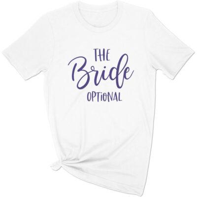 """The Bride"" T-Shirt"